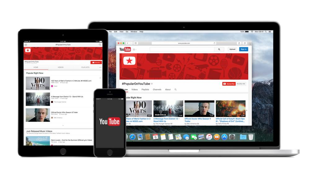 YouTube'da Reklam Yayınlama