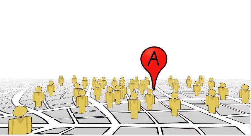 Bulunduğunuz Bölgedeki Müşterilere Ulaşma Yolları